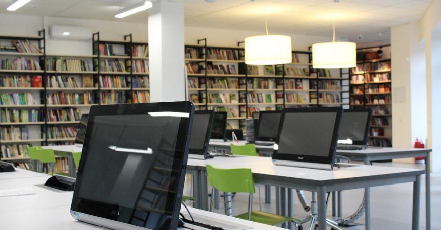 Księgarnie internetowe – zalety kupowania książek online