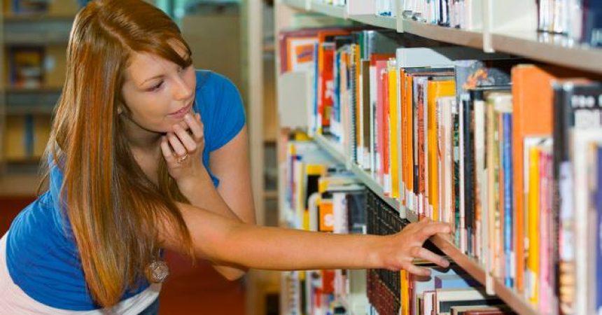 Dlaczego warto regularnie czytać?