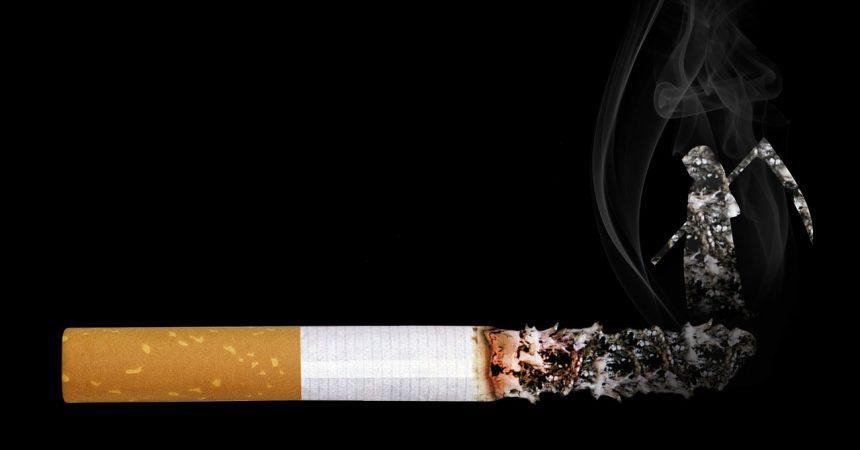 Palenie papierosów – fakty i mity