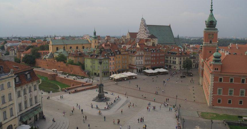 Warszawy odkrywanie, czyli co warto wiedzieć o polskiej stolicy?