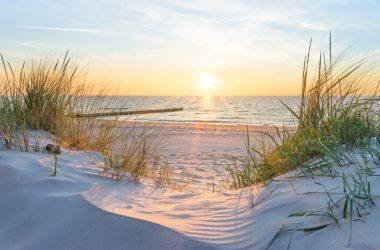 Apartamenty Grzybowo – idealne miejsce na wiosenny wypad nad morze