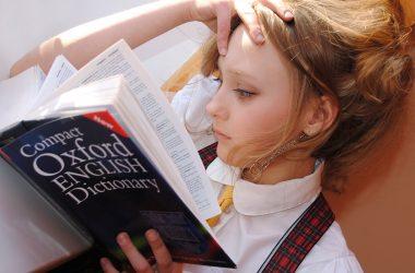 Jak opanować słownictwo w obcym języku?