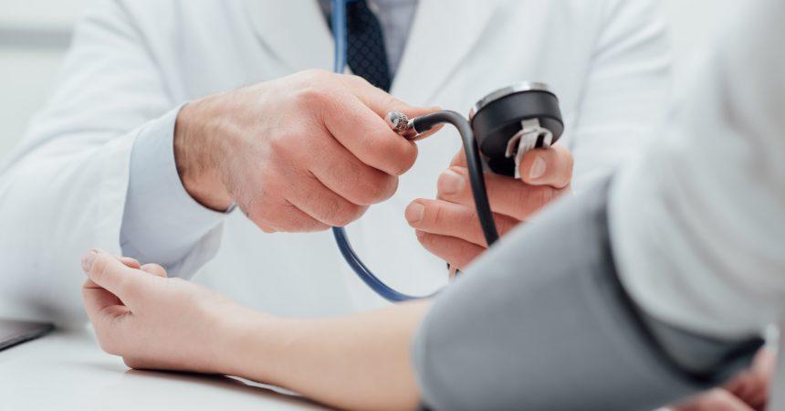 Nadciśnienie- choroba, której nie warto lekceważyć.