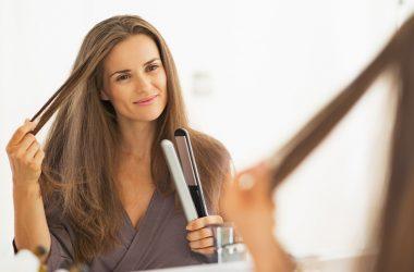 Ceramiczna prostownica – profesjonalne rozwiązanie dla Twoich włosów