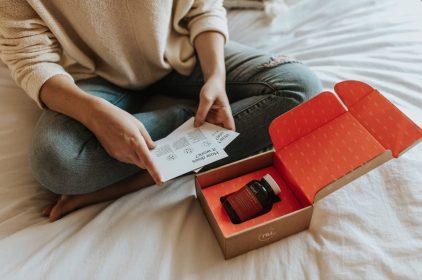 Opakowania dla e-commerce – co jest modne?