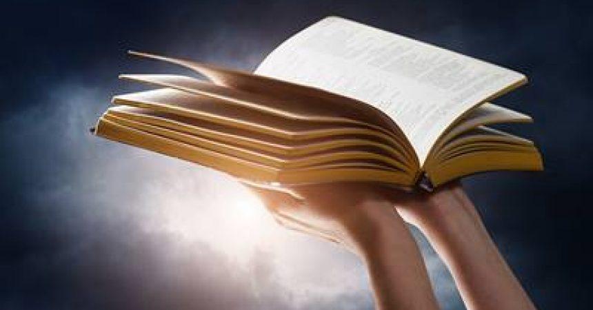 Święte księgi światowych religii