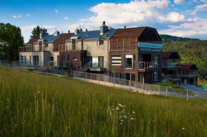 Apartamenty w Wiśle – dlaczego warto w nie inwestować?