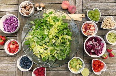 Pozbądź się zbędnych kilogramów dzięki diecie pudełkowej