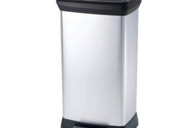 Jakie pojemniki na odpady wybrać?