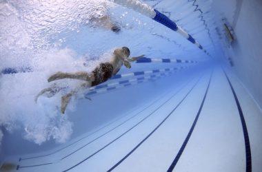 Nauka pływania – kiedy zacząć?