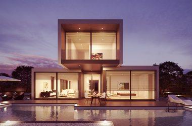 """Aktualne trendy w architekturze – """"nowoczesne stodoły"""""""