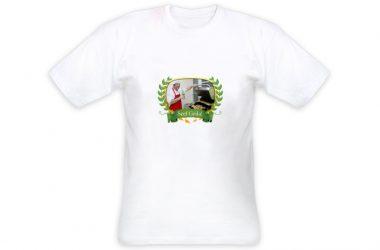 Jak zrobić koszulkę z własnym zdjęciem?