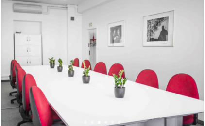 Wynajem sali we Wrocławiu – wskazówki przed konferencją