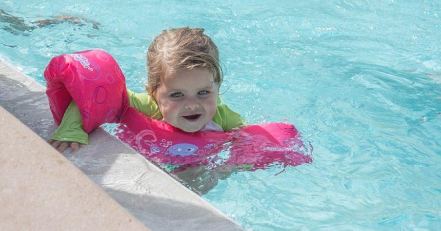 Zadbaj o zdrowie i pływaj