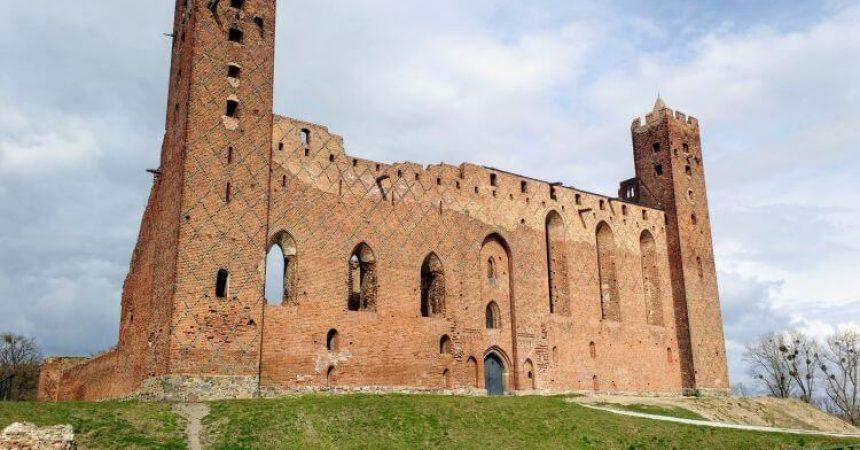 Zamki w Państwie Krzyżackim