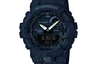 Casio zegarki sportowe – idealne dla sportowców