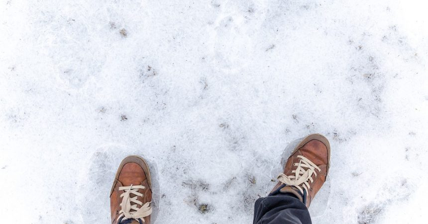 Czy trampki i adidasy sprawdzą się jako buty na zimę?