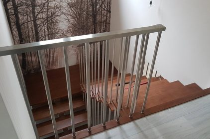 Jak zabezpieczyć balustradę przed korozją?