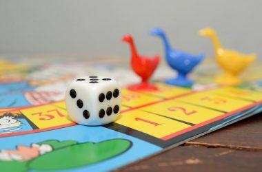 Zaskakujące zalety gier planszowych