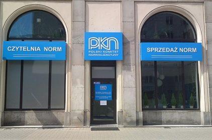 Gdzie zamówić kasetony reklamowe w Warszawie?