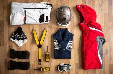 Czym sugerować się kupując strój narciarski?