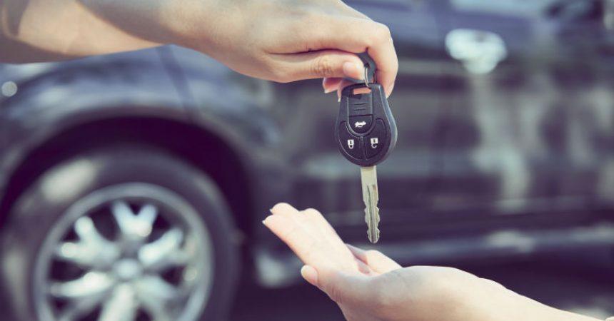 Czy warto zdecydować się na wynajem samochodu w Krakowie, organizując firmową logistykę?