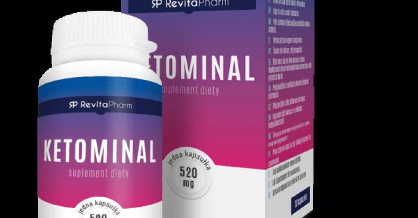 Ketominal Slim i Vegaslim – bierzemy pod lupę dwa popularne suplementy diety