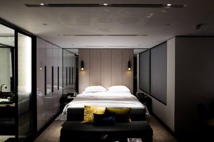Jak ułatwić sobie wybór odpowiedniego łóżka do sypialni?