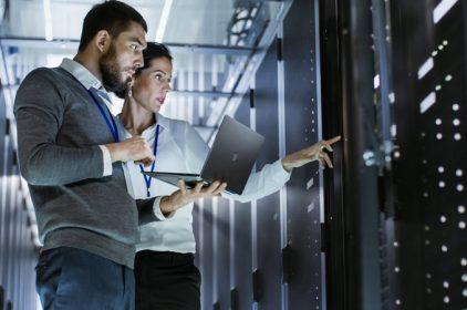 Usługi IT dla biznesu – co wybrać?