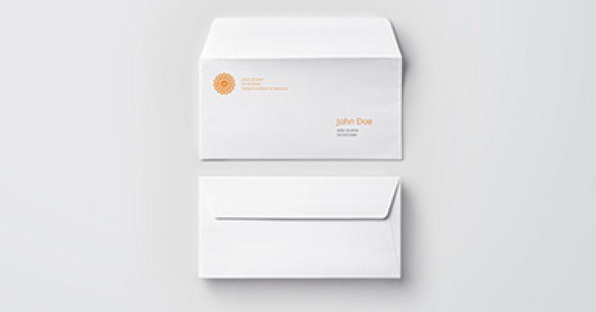 Koperty firmowe. Jak wybrać odpowiednie koperty dla firmy?