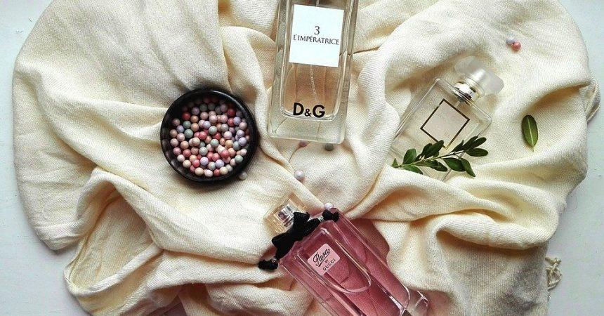 Kupno perfum przez Internet – zalety i wady