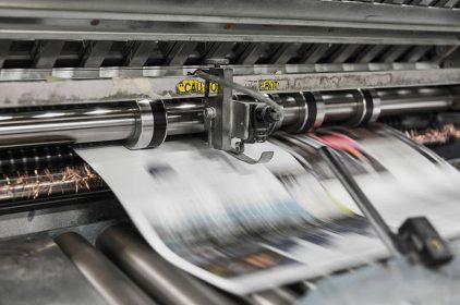 Potrzebna Ci tania drukarnia internetowa we Wrocławiu?