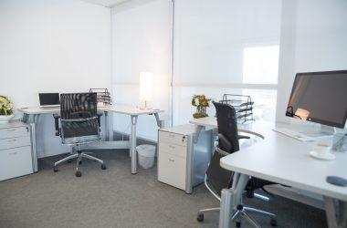 Jak wybrać idealne miejsce na biuro?