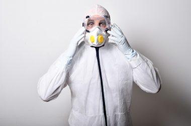 Maska antysmogowa – dlaczego warto z niej korzystać?