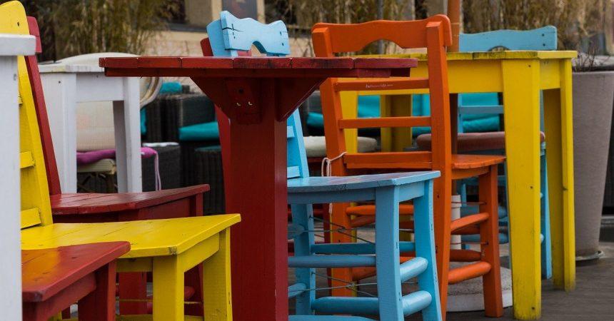 Jak zaplanować działkową przestrzeń dla dzieci?