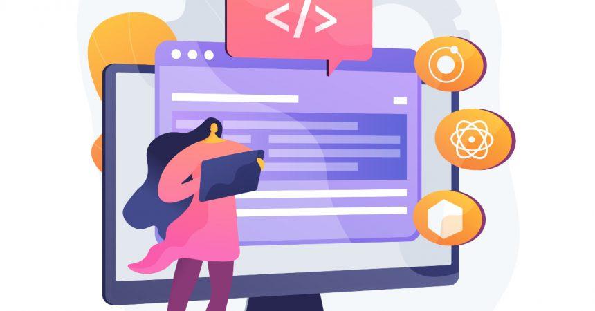 Co robi projektant stron internetowych?