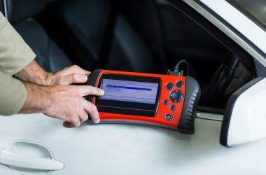 Programy diagnostyczne dla mechaników pojazdowych