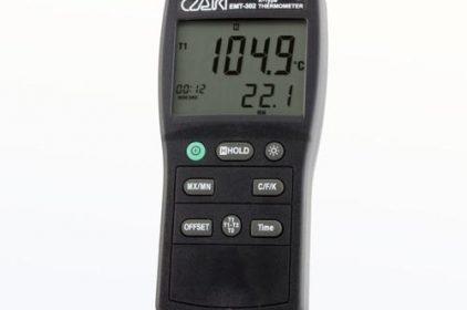 Mierniki temperatury – precyzyjne urządzenia