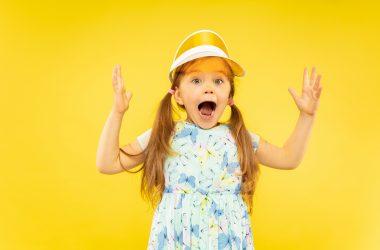 Odzież dziecięca – olbrzymi wybór dla dziewcząt