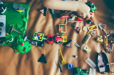 Zabawki zdalnie sterowane: podaruj dziecku radość