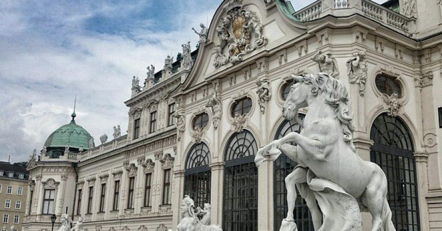 Jakie miejsca w Wiedniu warto zobaczyć?