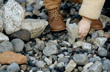 Jak wybrać buty dla dzieci?