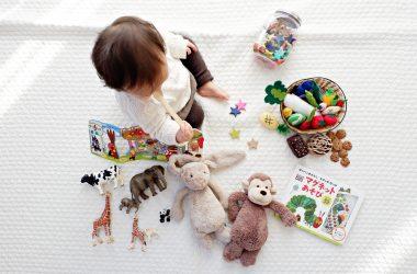 Zabawki zdalnie sterowane – rozrywka dla każdego