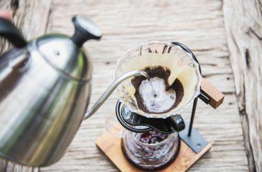 Sposób na pyszną kawę w domu – włoska makinetka