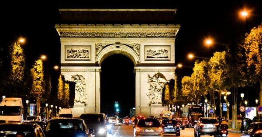 Kup samochód we Francji i poruszaj się po Polsce bez ograniczeń