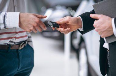 Wypożyczalnie samochodów w Krakowie – oferta